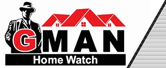 G-Man Home Watch